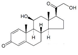 Prednisolone EP Impurity I