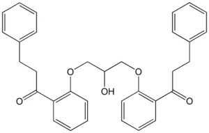 Propafenone EP Impurity F