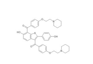 Raloxifene EP Impurity A