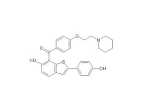 Raloxifene EP Impurity B