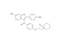 Raloxifene EP Impurity C