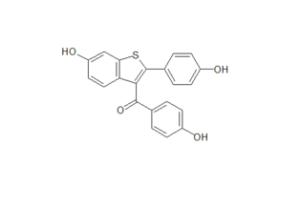 Raloxifene EP Impurity D