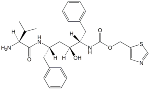 Ritonavir EP Impurity B