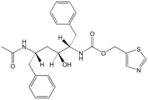 Ritonavir EP Impurity C