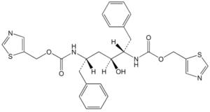 Ritonavir EP Impurity D