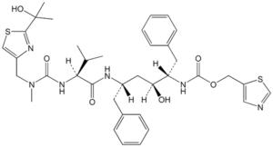 Ritonavir EP Impurity E
