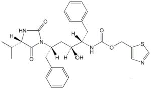 Ritonavir EP Impurity F