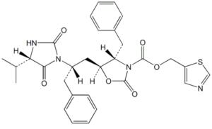 Ritonavir EP Impurity H
