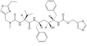 Ritonavir EP Impurity I