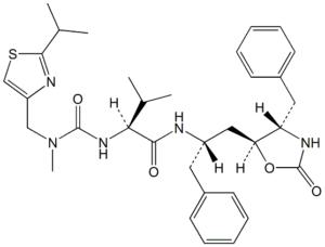Ritonavir EP Impurity L