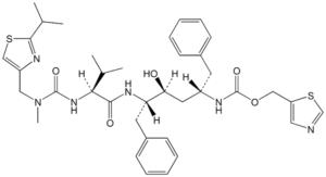 Ritonavir EP Impurity N