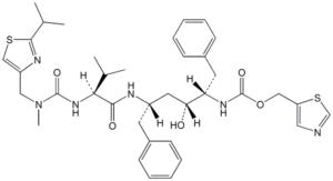 Ritonavir EP Impurity O