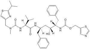 Ritonavir EP Impurity Q