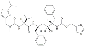 Ritonavir EP Impurity R