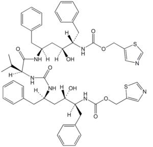 Ritonavir EP Impurity S