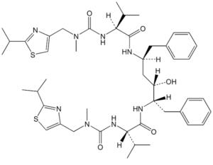 Ritonavir EP Impurity T