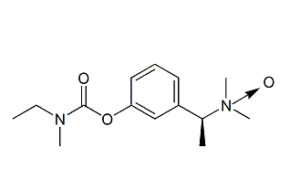 Rivastigmine N-Oxide