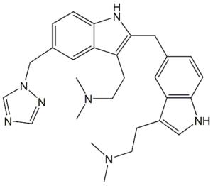 Rizatriptan EP Impurity A