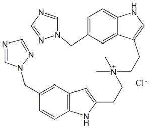 Rizatriptan EP Impurity B