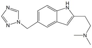 Rizatriptan EP Impurity C