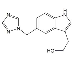Rizatriptan EP Impurity F