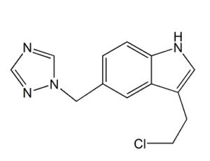 Rizatriptan EP Impurity G