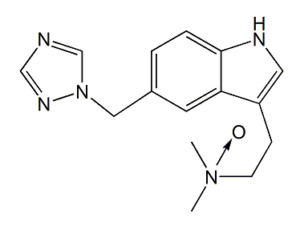 Rizatriptan EP Impurity H