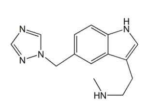 Rizatriptan EP Impurity I