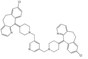 Rupatadine Impurity C