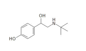 Salbutamol EP Impurity B