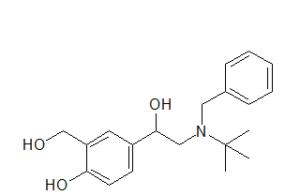 Salbutamol EP Impurity E