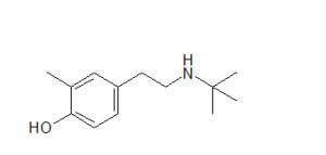 Salbutamol EP Impurity H