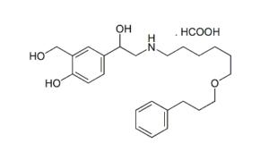 Salmeterol EP Impurity C
