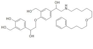 Salmeterol EP Impurity D