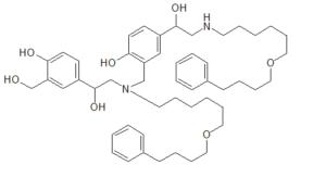 Salmeterol EP Impurity G