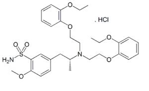 Tamsulosin EP Impurity A