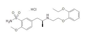 Tamsulosin EP Impurity G