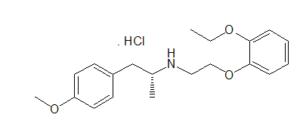 Tamsulosin EP Impurity H