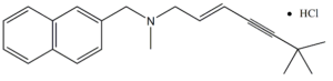 Terbinafine EP Impurity C