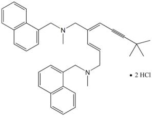 Terbinafine EP Impurity E