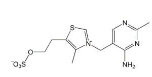 Thiamine EP Impurity A