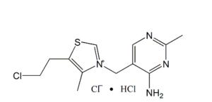 Thiamine EP Impurity C