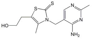 Thiamine EP Impurity E
