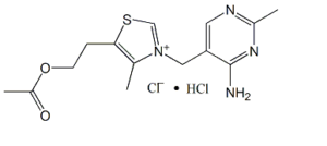 Thiamine EP Impurity G