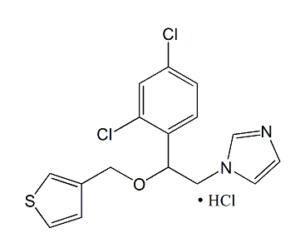 Tioconazole EP Impurity A