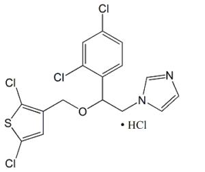 Tioconazole EP Impurity B