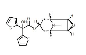 Tiotropium EP Impurity B