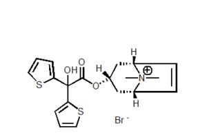 Tiotropium EP Impurity C