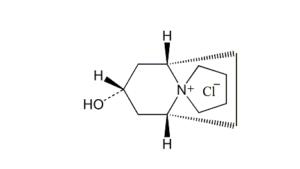 Trospium EP Impurity C