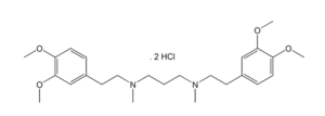 Verapamil EP Impurity A DiHCl